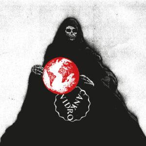 VIDRO / CANKRO split LP