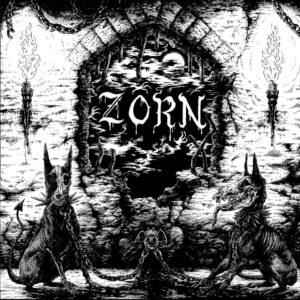 ZORN – Hardcore Zorn 7″EP