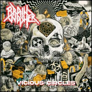 BRAINWASHER – Vicious Circles LP