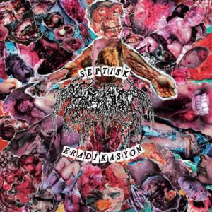 SEPTAGE – Septisk Eradikasyon 7″EP